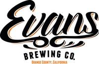Evans Brewing Company Logo (PRNewsFoto/Evans Brewing Company)