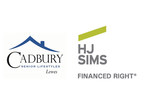 From Seed Money to Investment Grade Rating, HJ Sims Finances Cadbury at Lewes