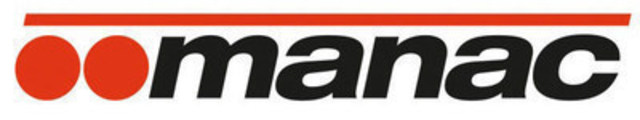 Logo: Manac Inc. (CNW Group/Manac Inc.)