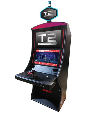 GameCo T2 VGM