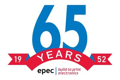 Epec Celebrating 65 Years of Manufacturing Excellence