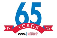 Epec's 65th Logo