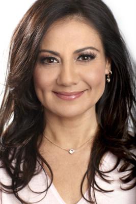 Monica Gil, vicepresidenta ejecutiva de Asuntos Corporativos de NBCUniversal Telemundo Enterprises