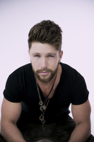 #1 Selling Weight Loss Supplement Brand, Hydroxycut®, Signs Country Music Star Chris Lane (CNW Group/Iovate Health Sciences International Inc.)