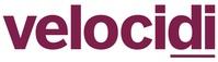 Velocidi logo (PRNewsFoto/Velocidi)