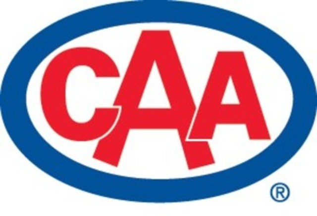 Logo : Association canadienne des automobilistes (Groupe CNW/Canadian Automobile Association)