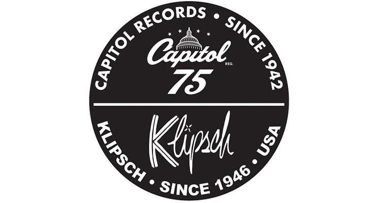 Co-Branded Logo (PRNewsFoto/Klipsch)