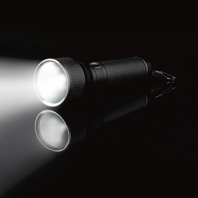Nite Ize INOVA T10R Rechargeable Tactical LED Flashlight + Power Bank