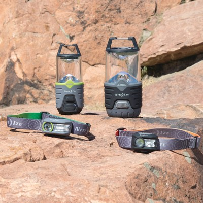 For Professional Use or Everyday Adventure, Nite Ize has Lighting for Any Environment