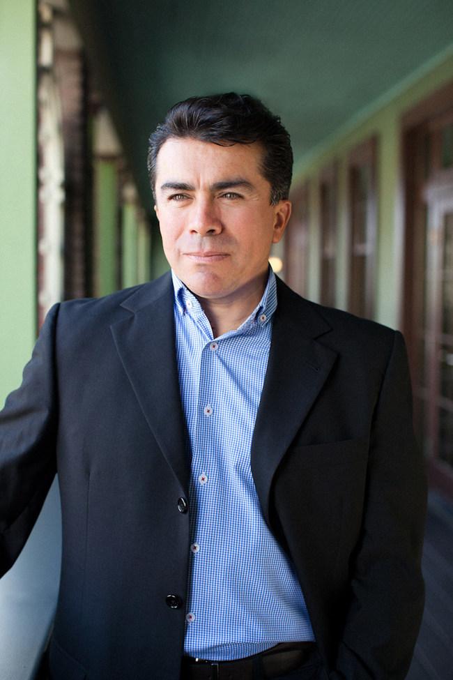 Luis Garduno