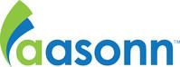 Aasonn Logo.