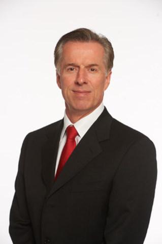 Don Walker, Magna's Chief Executive Officer (CNW Group/Magna International Inc.)
