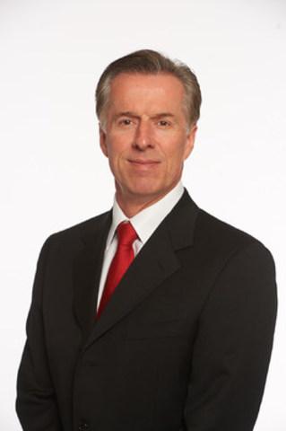 Don Walker, Magna's Chief Executive Officer (CNW Group/Magna International Inc.)
