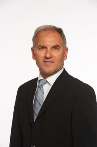 Vince Galifi, Magna's Chief Financial Officer (CNW Group/Magna International Inc.)