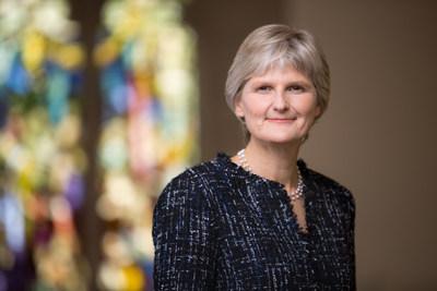 Elizabeth Bradley, President of Vassar College @Vassar College/John Abbott