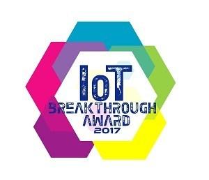 IoT Breakthrough Awards