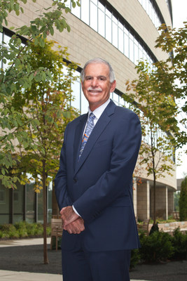 Richard P. Miller, Virtua President and CEO