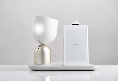 Intuition Robotics introduces Elli•Q, AI Driven Active Aging Companion Developed to Improve Quality of Life for Older Adults. Social companion technology helps older adults keep active, engaged and connected.