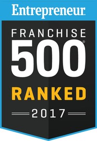 FirstLight Home Care moved up 376 spots on 2017 Entrepreneur's Franchise 500 list to No. 60.