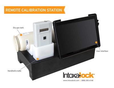 Latest Intoxalock Innovation Leading the Ignition Interlock Industry, Improves Customer Experience