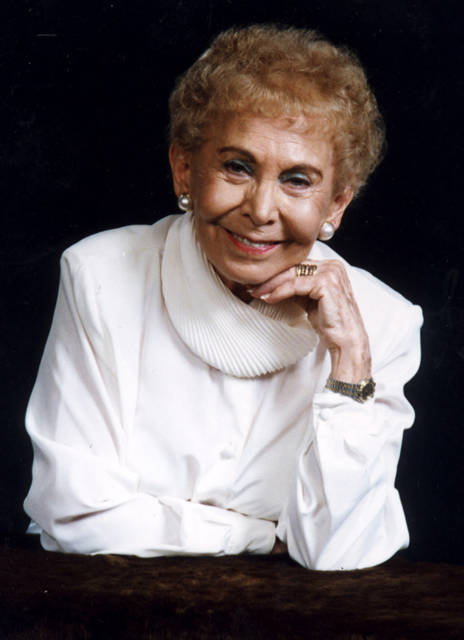 Molly Blank's contributions to National Jewish Health helped countless children receive medical care they needed.
