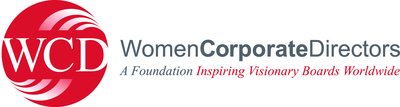 WomenCorporateDirectors - A Foundation Inspiring Visionary Boards Worldwide