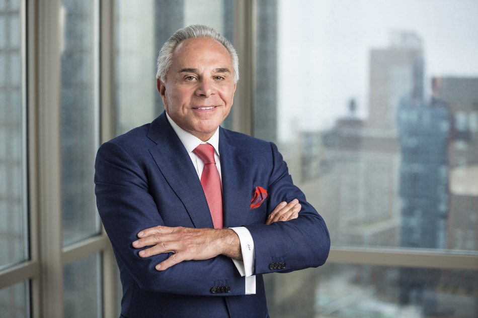 Longtime financial services and sports industry entrepreneur and philanthropist Joe Plumeri has been appointed the non-executive chairman of the board of Combate Americas, the premier Hispanic MMA sports and media franchise.  Plumeri is the lead investor in Combate Americas.