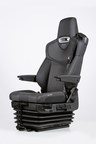 (PRNewsFoto/RECARO Automotive Seating)