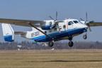 Sikorsky e PZL Mielec planejam tour pelo Caribe e América Latina para demonstrar recursos multifuncionais da aeronave M28 que faz decolagens e pousos em pistas curtas