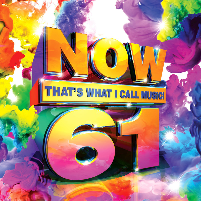Now 61 - Cover