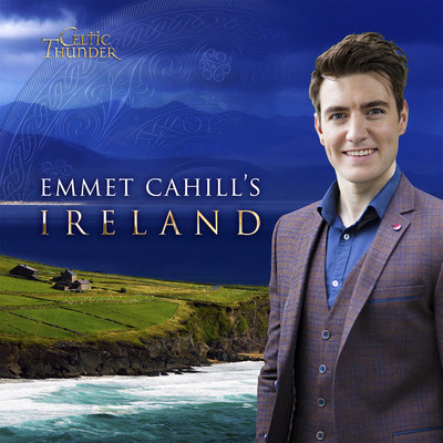 Emmet Cahill - Cover Art