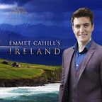 Legacy Recordings Presents Emmet Cahill's Ireland