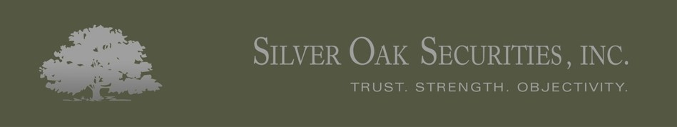 Silver Oak Securities, Inc. logo
