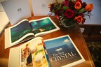 Crystal And HCP Media Unveil Crystal Living In-Suite Publication, Showcasing The New Crystal