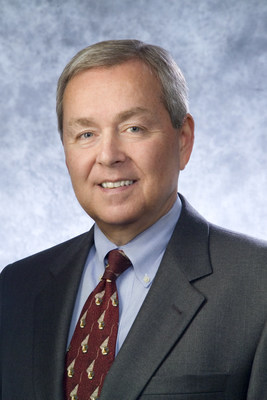 James W. Durkin, Jr., Arthur J. Gallagher & Co.'s newly promoted Chairman of Employee Benefit Division