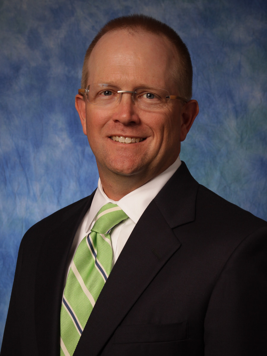 William F. Ziebell, newly promoted President of Arthur J. Gallagher & Co.'s Employee Benefits Division