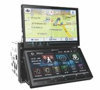 Epsilon Electronics Booth Robbed During CES Show Including New Patent Pending Double-Screen Unit