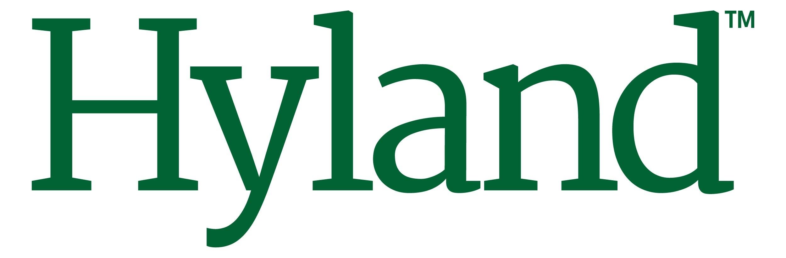 Hyland Software, Inc. Logo