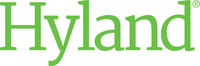 Hyland Software, Inc. Logo (PRNewsFoto/Hyland Software, Inc.)