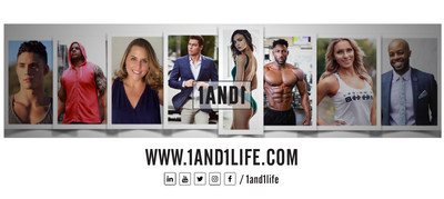"""1and1 Life LLC. is a Fitness and Fashion consultation service and lifestyle brand. The driving force behind the 1and1 Life initiative is the opportunity that we have to use our platform, influencers, and reach to positively impact the lives of men and women looking to reach fitness and fashion based goals. The name """"1and1"""" is representative of our brand's combination of Fitness and Fashion, and a reference to our brand slogan, """"One Mentality. One Goal."""""""