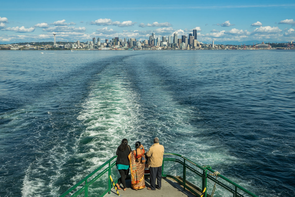 Citywide Travel Deal Offered During Seattle Museum Month, February 1-28, 2017. More than 60 downtown Seattle hotels and 40 museums participate in this year's Seattle Museum Month. Seattle hotel guests receive half-price entry to region's museums and cultural institutions in February 2017.