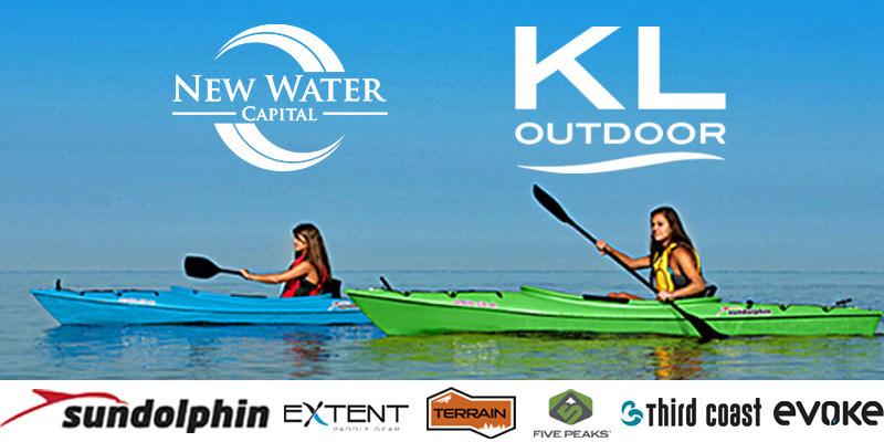 New Water Capital Recapitalizes KL Outdoor