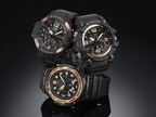G-SHOCK Adds Vintage Rose Gold Theme to Master of G
