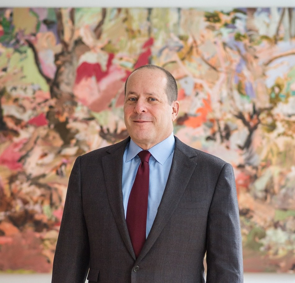 12 January 2017: Marc Porter, Chairman of Sotheby's Fine Art Division