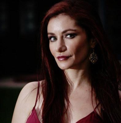 Psychic Medium Kyra Oser, Talk Show Host of KKNW's America's Love Channel