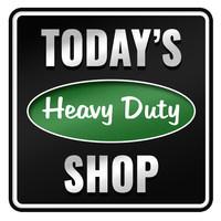 Logo for Today's Heavy Duty Shop