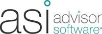 Advisor Software (ASI) logo (PRNewsFoto/Advisor Software, Inc.)