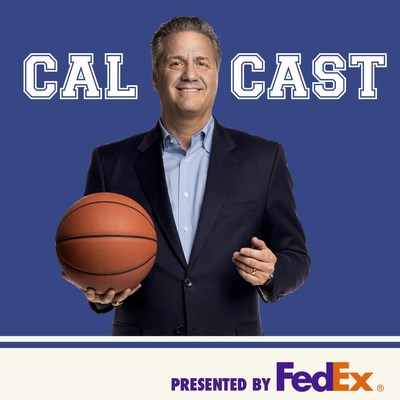 John Calipari's Cal Cast features UConn basketball coach Geno Auriemma in advance of historic record attempt