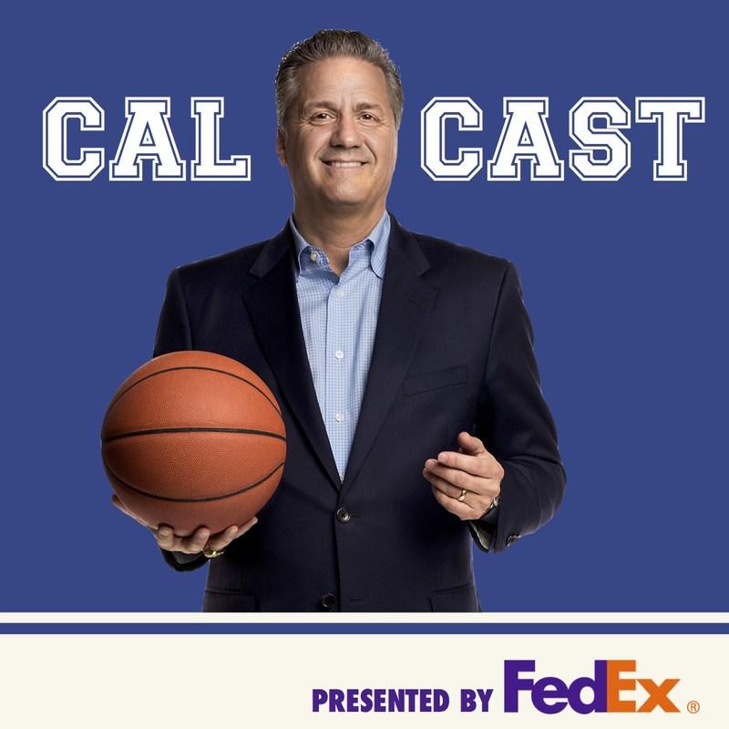 Cal Cast podcast features conversation between John Calipari and Geno Auriemma.