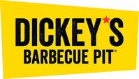 Dickey's Barbecue logo.